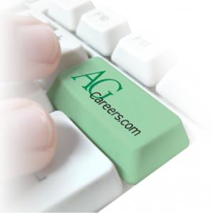 AgCareers keyboard