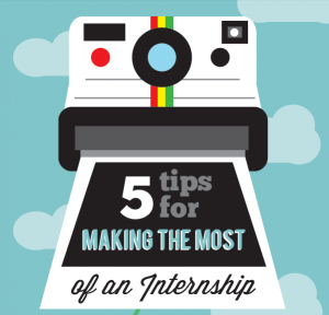5 Tips for Making the Most of an Infographic