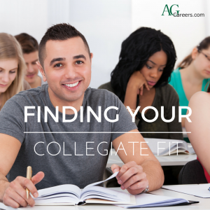 finding your collegiate fit
