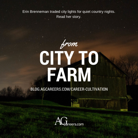 City to Farm