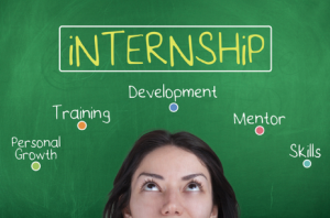 how important are internships