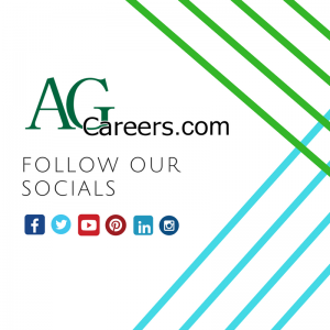 Ag Social Media Accounts to Follow