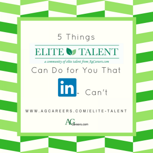 5 Things Elite Talent Can Do For You That LinkedIn Can't
