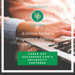 6 online master's programs in agriculture you must know about
