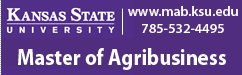 online master's programs in agriculture