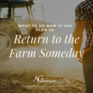 return to the farm someday