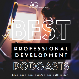podcasts for professional development