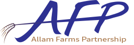 Allam-Farms-Parnership-Logo