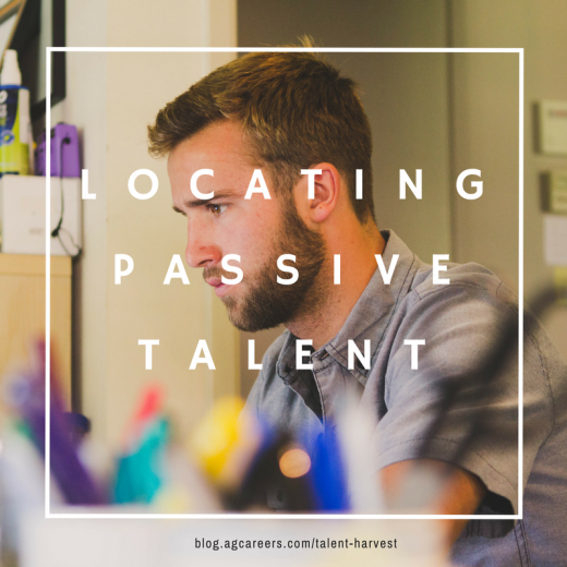 locating passive talent