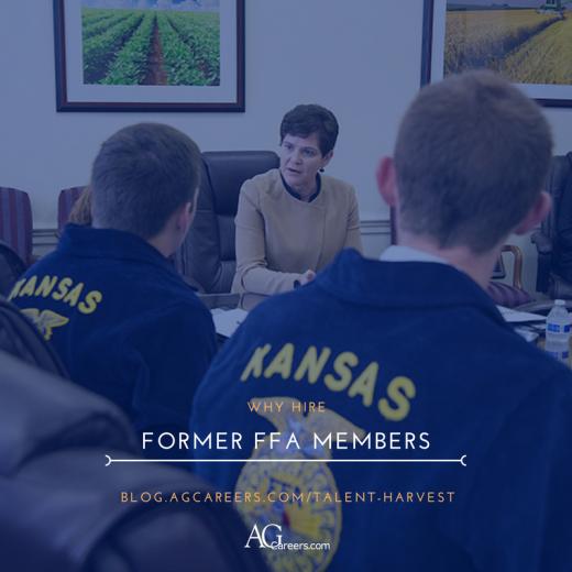 hire former ffa members