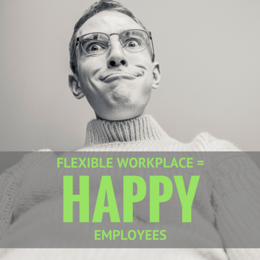 flexible workplace
