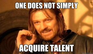 talent acquisition assessment