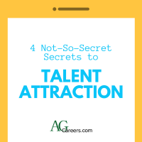 secrets to talent attraction