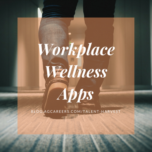 workplace wellness apps