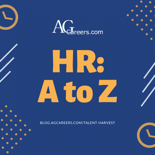 HR a to z